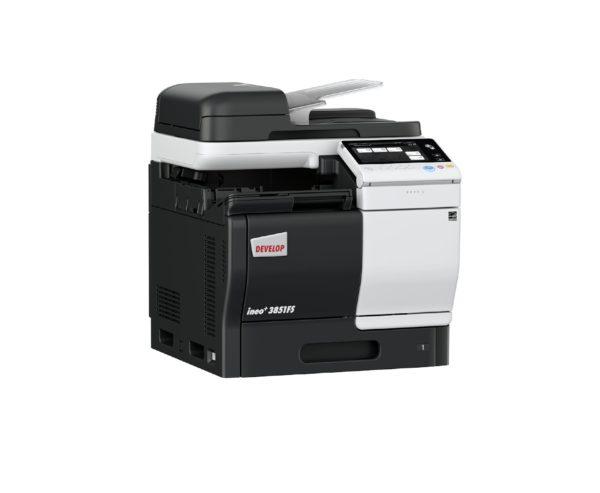 Photocopieur-Develop-Ineo+-3851