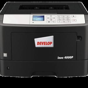 imprimante-develop-ineo-4000p-face