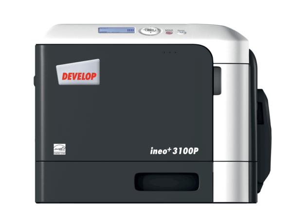 imprimante-develop-ineo-plus-3100p-face
