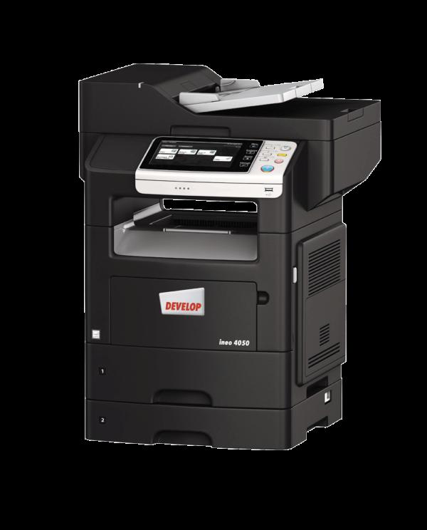 Photocopieur Develop ineo 4050