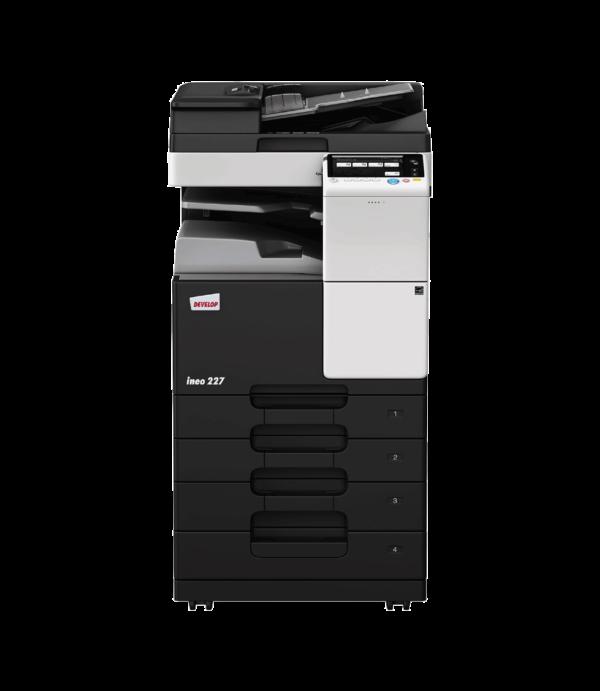 photocopieur-develop-ineo-227