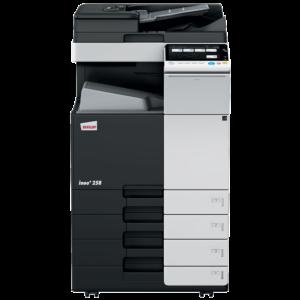 photocopieur-develop-ineo+-258
