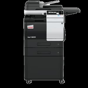 photocopieur-develop-ineo+-3851FS