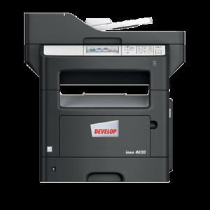 photocopieur-develop-ineo-4020-face