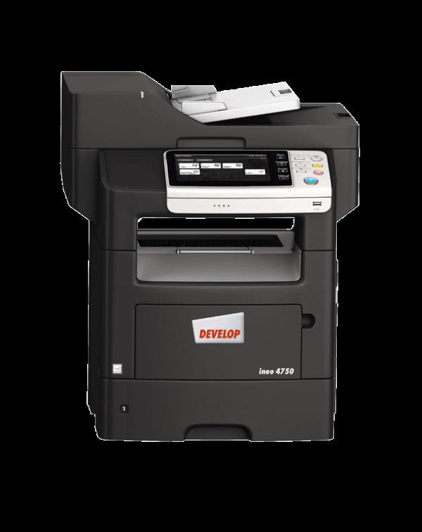 photocopieur-develop-ineo-4750