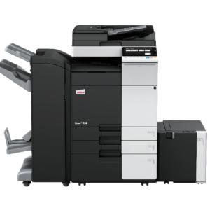 photocopieur-develop-ineo-plus-258-finisseur-professionnel