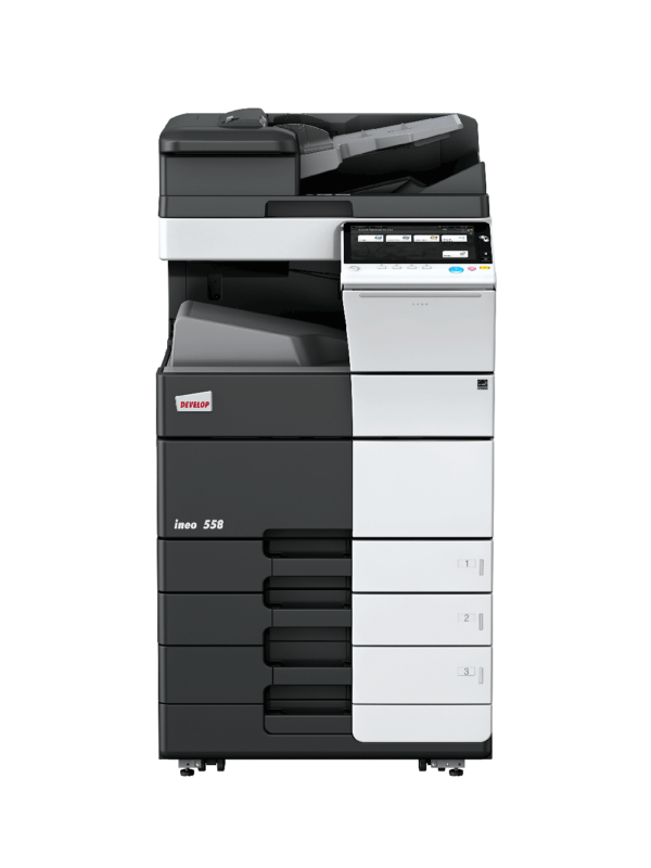 photocopieur-develop-ineo-558-face