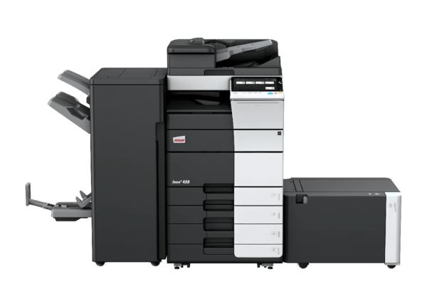 photocopieur-develop-ineo-plus-458-finisseur-professionnel