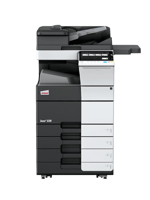 photocopieur-develop-ineo-plus-558