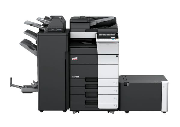photocopieur-develop-ineo-plus-558-finisseur-professionnel