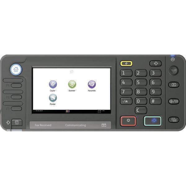 ricoh-mp301sp-301-panneau-de-controle