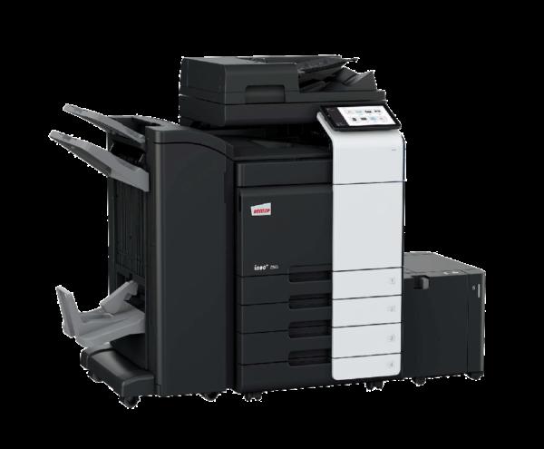 Photocopieur A3 Develop ineo+ 250i avec finisseur