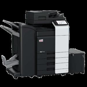 Photocopieur A3 Develop ineo+ 300i avec finisseur