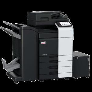 Photocopieur A3 Develop ineo+ 360i avec finisseur
